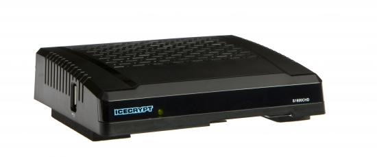 Icecrypt SHD1600S Digitaler HD TV FULL HD SAT Receiver USB WIFI 1x CX Kartenleser