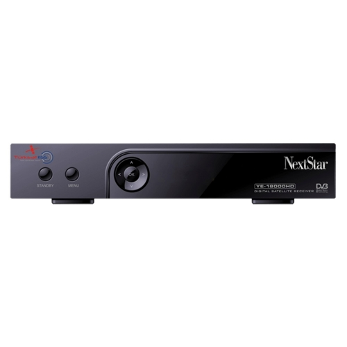 Next YE-18000 HD Full HD Sat Receiver USB Mediaplayer IPTV