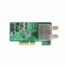 Dreambox Dual DVB-S2 Twin Tuner für 800se 820 7020 7080HD