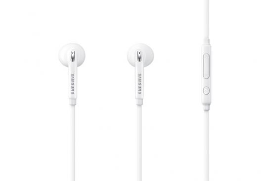 SAMSUNG Stereo-Headset EO-EG920BW In-Ear Fit